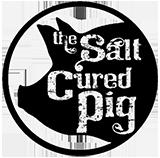 the Salt Cured Pig logo